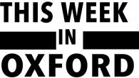 this week in oxford